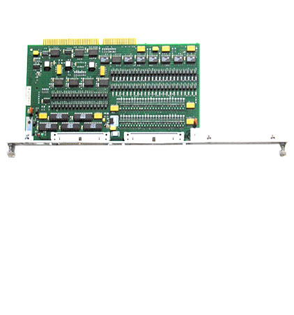 Image of A2100 HD I/O Board 3542-1210A