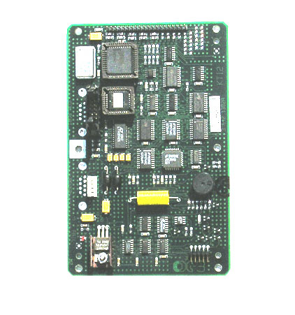 Image of A2100 KTI2 Board 3-542-1382A