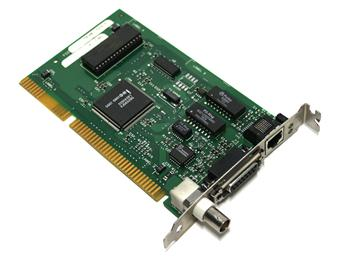A2100 Ethernet Board 3533-1034G