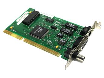 A2100 Ethernet Network Card 3-533-1043G